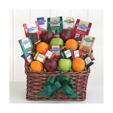 ghirardelli gift baskets ghirardelli fruit condolences gift basket fruit baskets