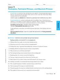 Science Worksheets Grade 7 Worksheet The Mcgraw Hill Companies Worksheet Answers Fiercebad