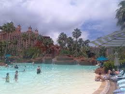 Atlantis Comfort Suites Atlantis One Of Many Beautiful Pools Picture Of Comfort Suites