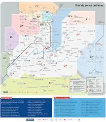 map zones unireso