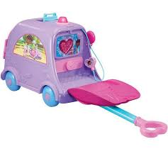 doc mcstuffins get better buy doc mcstuffins get better mobile talking clinic at argos co uk