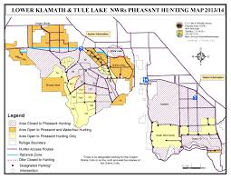 Colorado Hunting Units Map by Tule Lake National Wildlife Refuge We U0027ve Moved To Www
