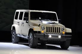 sand jeep wrangler new york 2011 2011 jeep wrangler mojave slithers into the