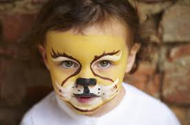 halloween face stickers top 10 safety tips for face painting