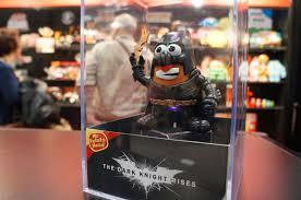 Potato Head Kit Disguise Potato Head Gears Batman Dark Knight Rises