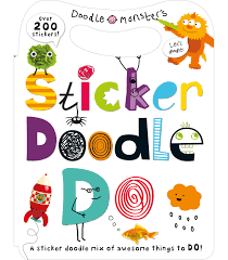 To Do Stickers Imagination Inspiration Priddy Books