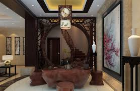 chinese classical circular wood door design jpg 1168 763
