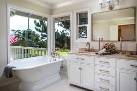 Bathroom Freestanding Cabinet Pebble Beach California United States Bathroom Freestanding