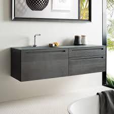 bathroom cabinets falper via veneto vetro integrated range