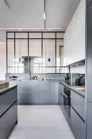 ventanas de hierro perfectas para separar ambientes separar
