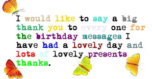 birthday thank you quotes for instagram bios instagram quotes