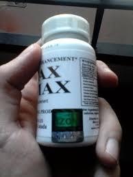 jual obat pembesar vitalitas pria herbal vii max herbal toko pakde