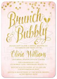 bridal shower brunch invitations sle invitations for wedding shower luxury bridal brunch shower