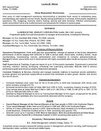 retail management resume retail management resume template medicina bg info
