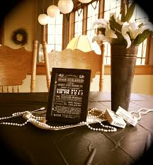 roaring twenties table setting check out this website dream