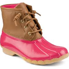 ugg womens duck boots sperry top sider saltwater duck boot shoes