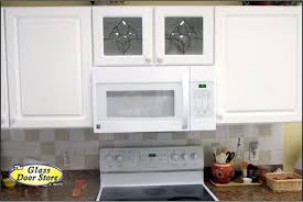 Kitchen Cabinet Glass Doors We Our Kitchen Cabinet Glass The Glass Door Store