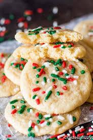 chewy sugar cookies recipe pillsbury copycat easy sugar cookies