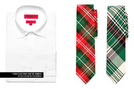 dress your best three easy shirt and tie combos for your next