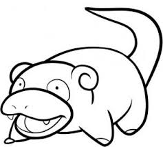pokemon snorlax coloring pages getcoloringpages
