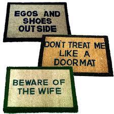 funny doormats unique doormats unique welcome mats unique funny door mats best