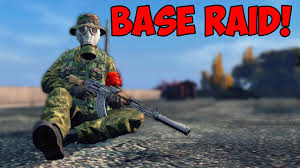 base raid dayz standalone 0 62 ep15 re upload dayz tv