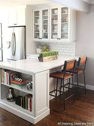 how to deal with a small kitchen how to deal with small kitchen 05 furniture inspiration