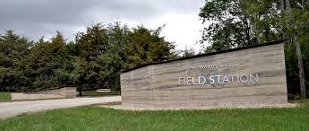 Ku Edwards Campus Map Ku Field Station Directions To Ku Field Station Sites Kansas