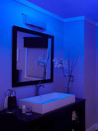 Bathroom Light And Exhaust Fan 137 Best Led Lighting For Bathrooms Images On Pinterest Room