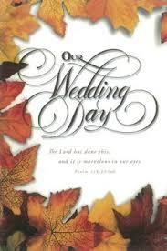 Wedding Program Covers Free Wedding Program Cover Template Cover Template Wedding