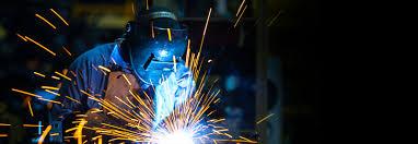 high desert mechanical and code welding services