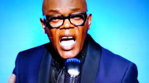 capital one commercial actress musical chairs samuel jackson singing on credit card commercial capital one long