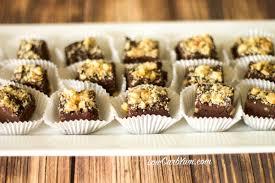15 sugar free low carb fantastic fudge recipes