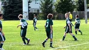 richmond hill raiders 2010 brossard challenge soccer tournament