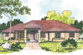 house plans with portico southwest house plans lantana 30 177 associated designs