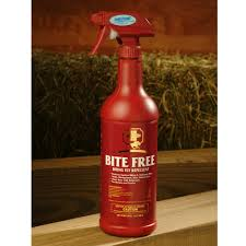 fly spray and repellent for horses ponies and other equines