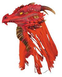 brimstone dragon premiere mask masks
