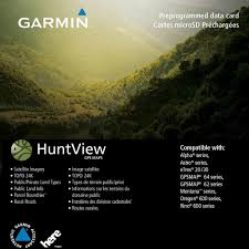 Montana Hunting Maps by Garmin Huntview Maps Washington Outdoor Dog Supply