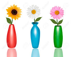 16 575 flower vase stock illustrations cliparts and royalty free