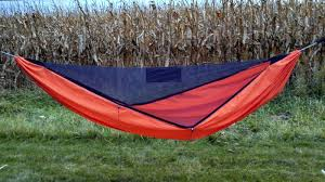 best ripstop nylon hammock feels like seconds from being dropped