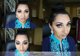 makeup artist in los angeles ca angela tam wedding makeup artist hair stylist team