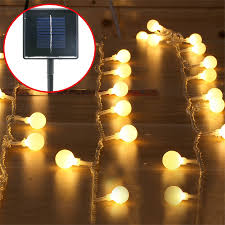 Outdoor Light String by Compare Prices On Outdoor Light String Globe Online Shopping Buy