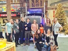 study of movies avodah brings students to paramount studios