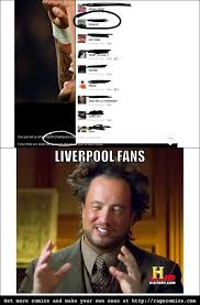 Liverpool Memes - football memes liverpool fans on uefa chions league photo xd