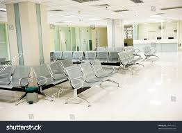 hospital waiting room empty chairs stock photo 54612907 shutterstock