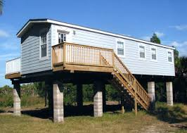 Stilt House Floor Plans Taylor Made Homes Homosassa Mobile Home Stilt Homes Manufactured
