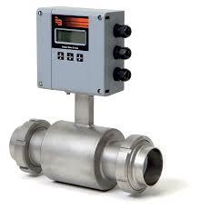 midf magflow hygienic sanitary electromagnetic flow meter