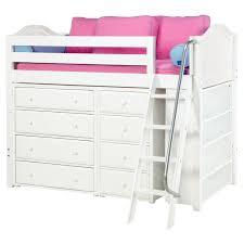 25 best loft beds images on pinterest bedroom ideas 3 4 beds