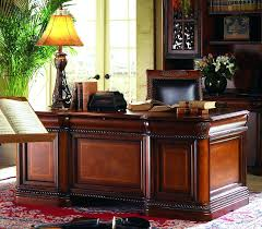 Mahogany Home Office Furniture Mahogany Office Desk Bethebridge Co