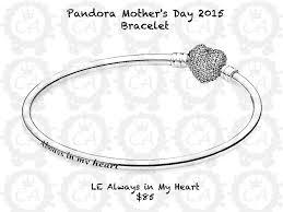s day bracelet day pandora charms